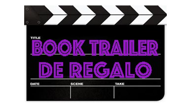 Booktrailer de regalo